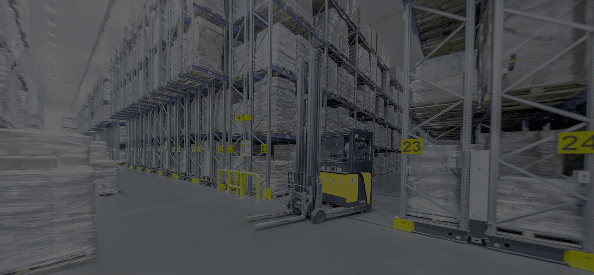 pallet racking inspections and audits sydney